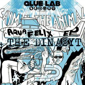 Tornano i Cayman The Animal al Glue
