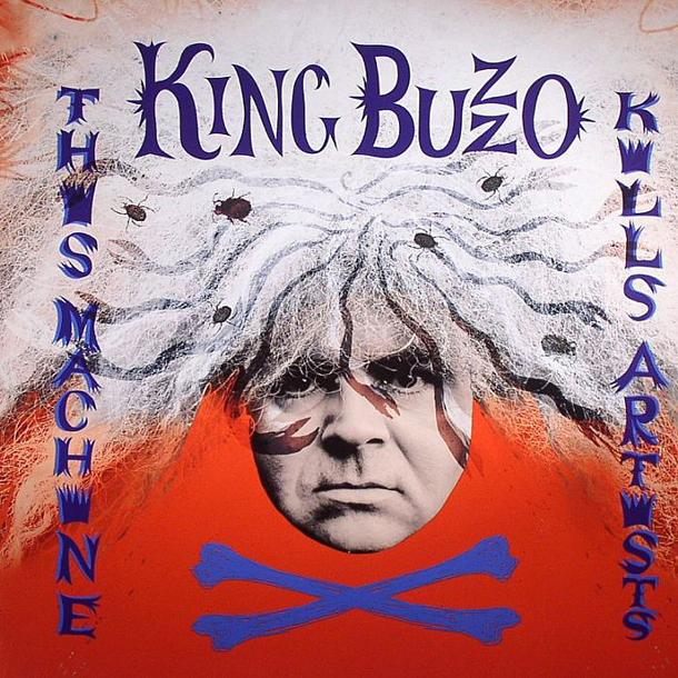 King-Buzzo