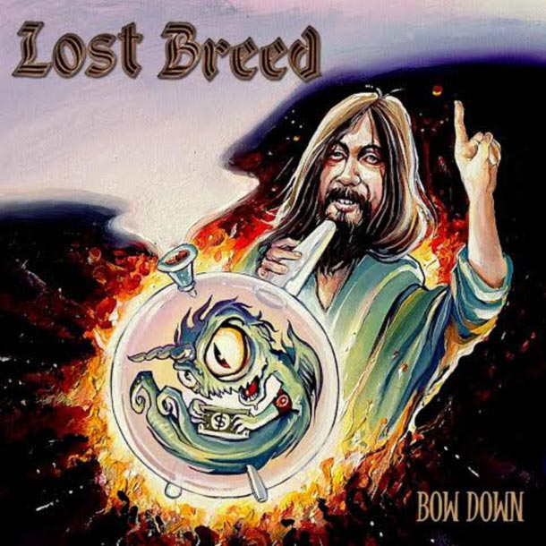 Lost-Breed