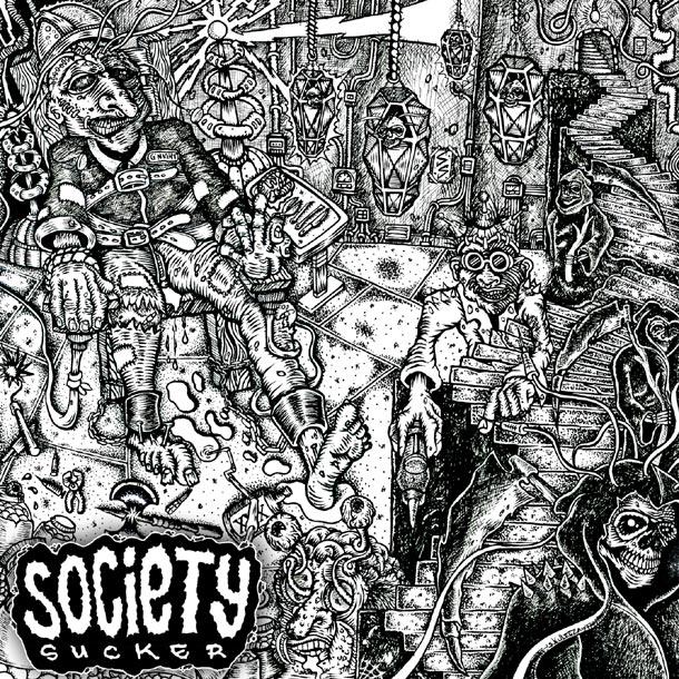 Society Sucker