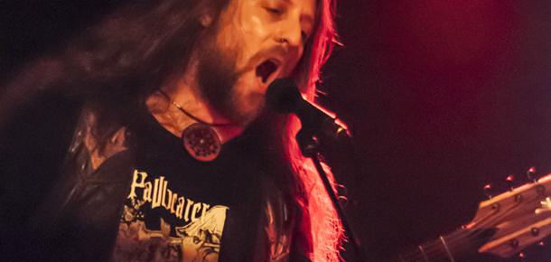 YOB + PALLBEARER + ZODIAC + KRÖWNN, 27/9/2014