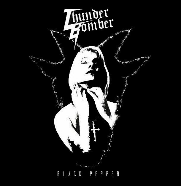 ThunderBomber