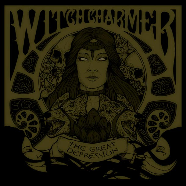 Witch Charmer