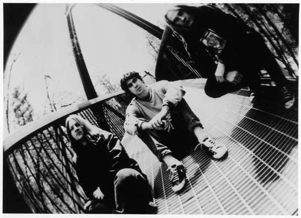 1997, Phobos, Piggy, Away, Eric Forrest