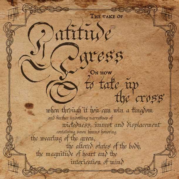 Latitude-Egress
