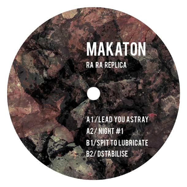 MAKATON, Ra Ra Replica