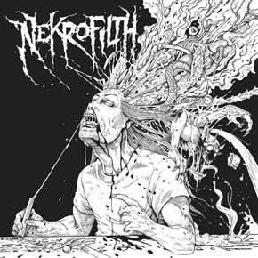 NEKROFILTH, Filling My Blood With Poison