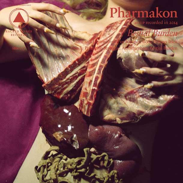 PHARMAKON, Bestial Burden