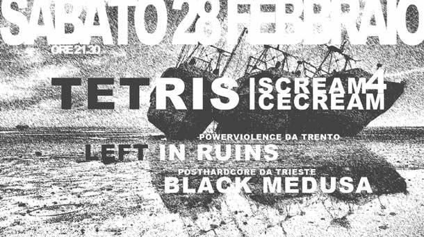 Left-In-Ruins
