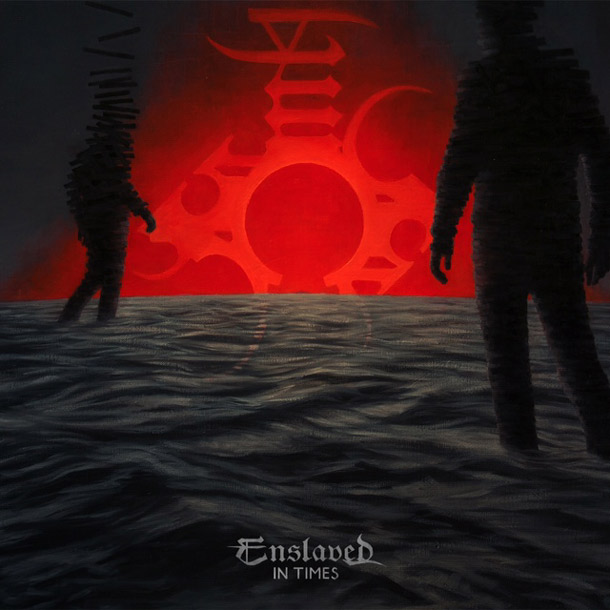 ENSLAVED, In Times
