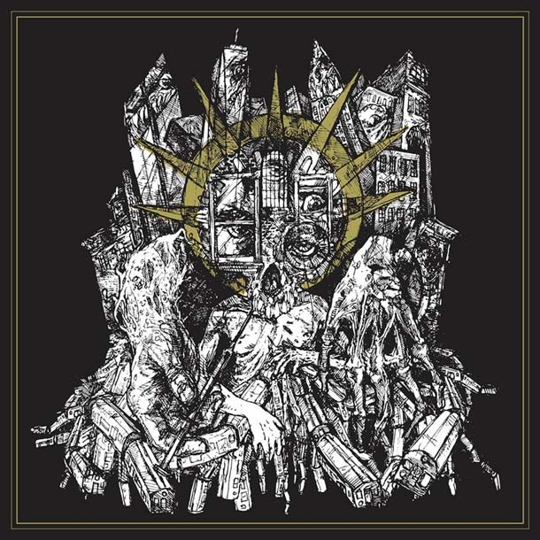 IMPERIAL TRIUMPHANT, Abyssal Gods