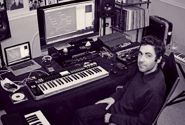 Musica dello spirito, un viaggio nella discografia di Valerio Cosi