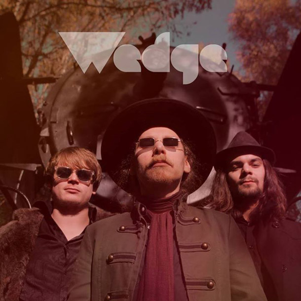 Wedge-cover