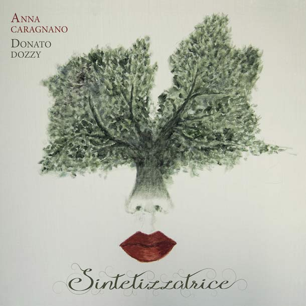 ANNA CARAGNANO & DONATO DOZZY
