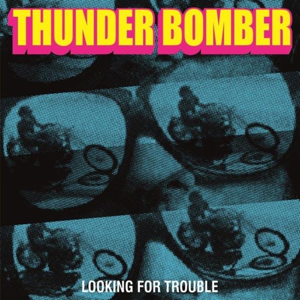 Thunder-Bomber
