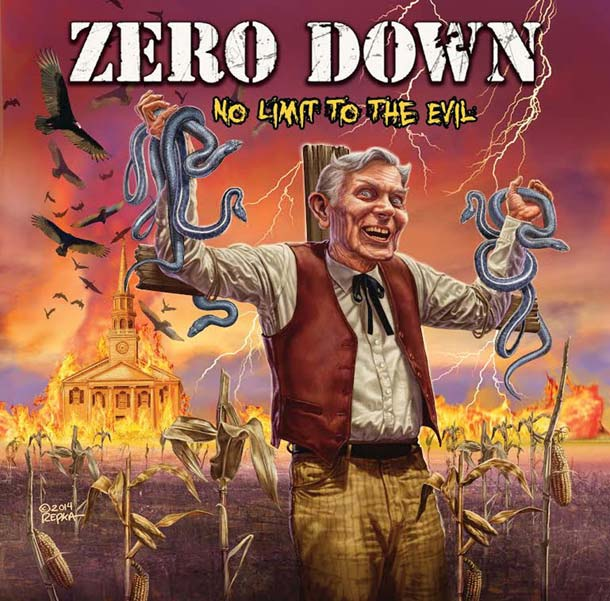 Zero-Down