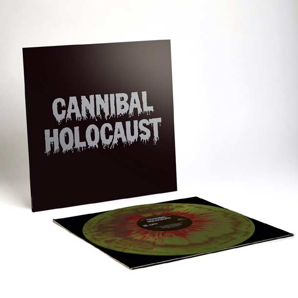RIZ ORTOLANI, Cannibal Holocaust (Original 1980 Motion Picture Soundtrack)