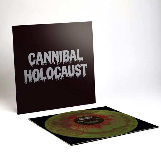 RIZ ORTOLANI, Cannibal Holocaust (Original 1980 Motion Picture Soundtrack)