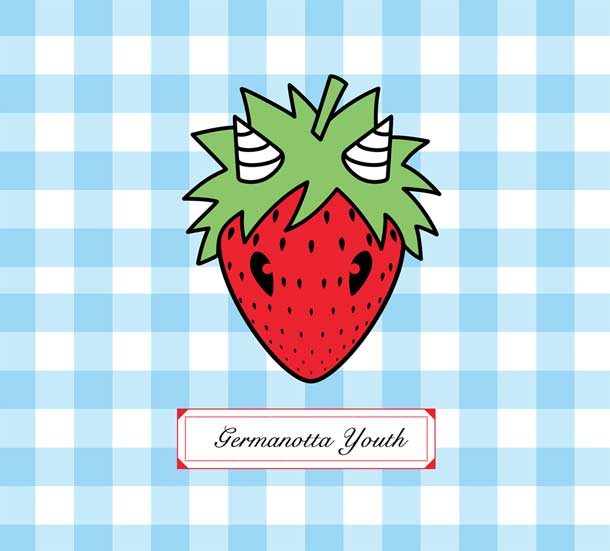 Germanotta-Youth1