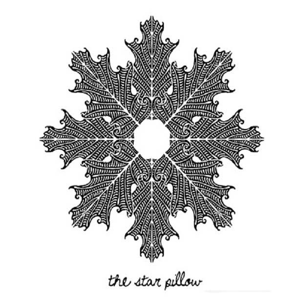 The-Star-Pillow