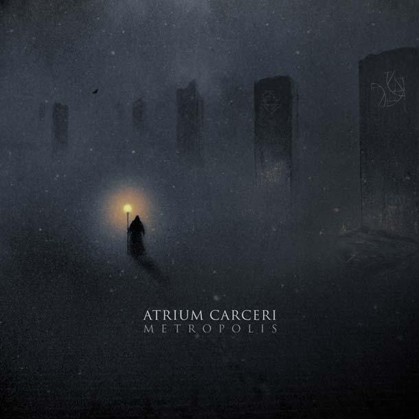Atrium-Carceri