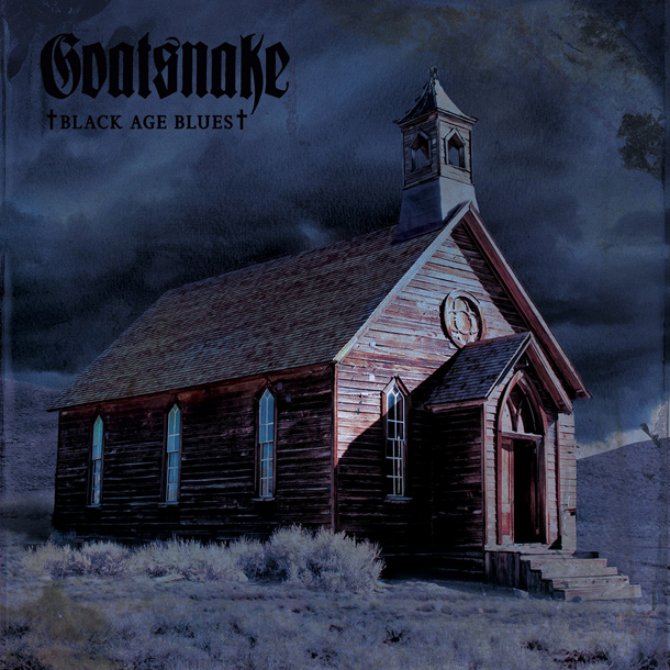 GOATSNAKE, Black Age Blues