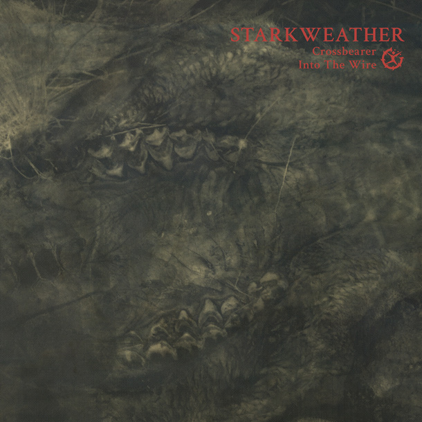STARKWEATHER, Crossbearer / Into The Wire
