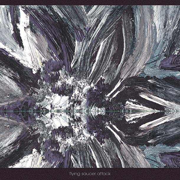 FLYING SAUCER ATTACK, Instrumentals 2015