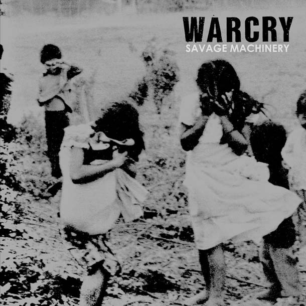 WARCRY, Savage Machinery