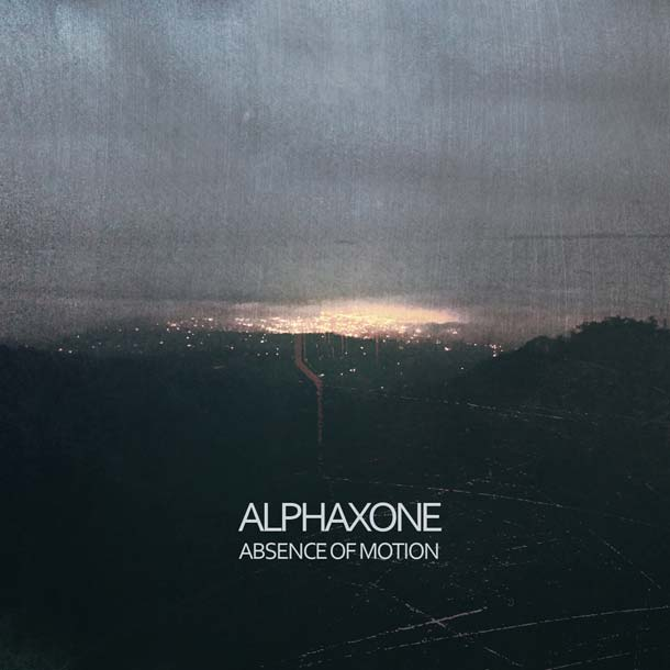 ALPHAXONE, Absence Of Motion