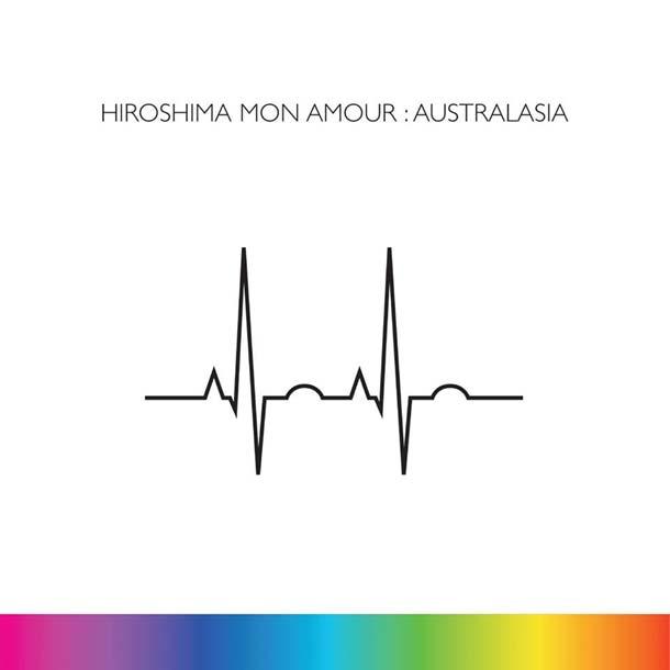 HIROSHIMA MON AMOUR, Australasia
