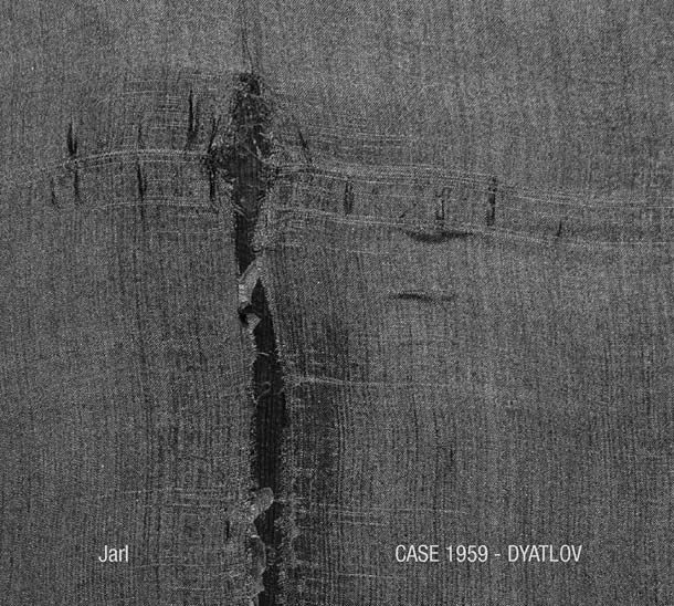 JARL, Case 1959 - Dyatlov