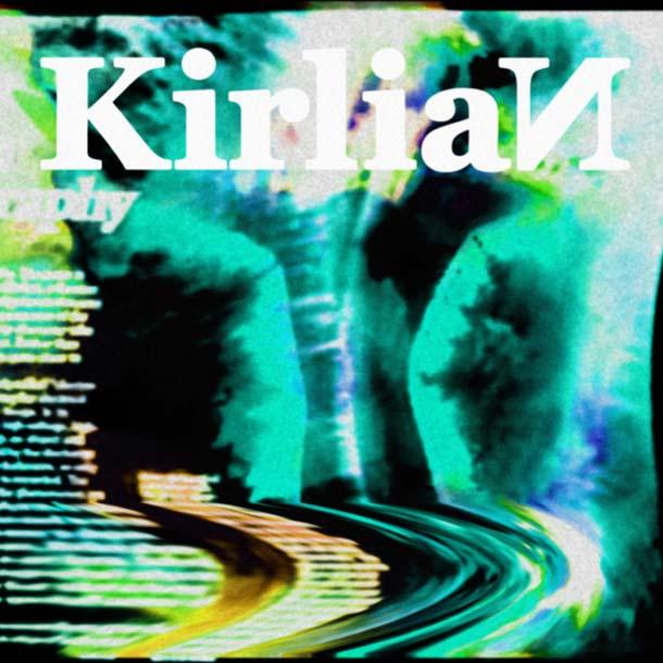 KIRLIAN, .A.U.R.A.L [+ full album stream]