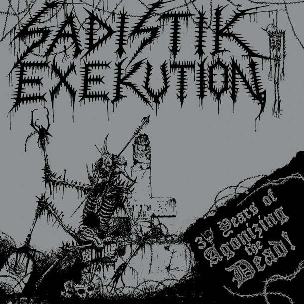 Sadistik-Exekution
