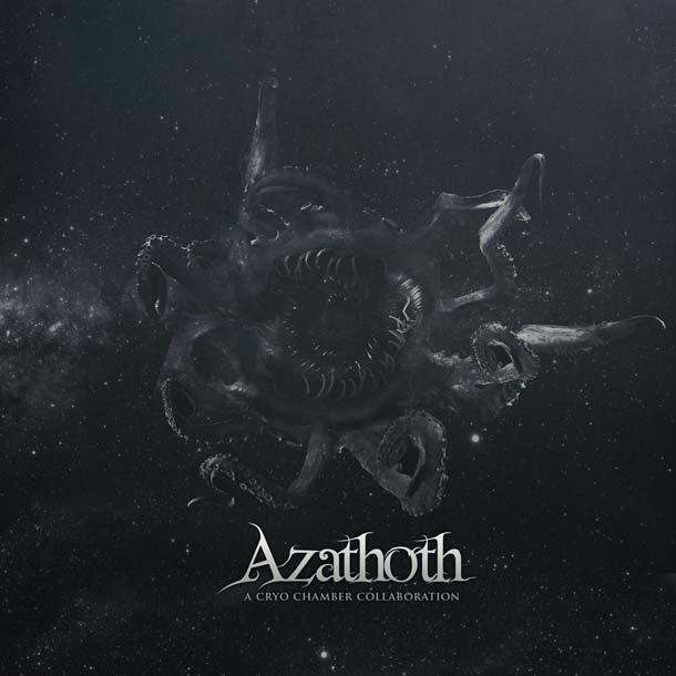 Azatoth (A Cryo Chamber Collaboration)