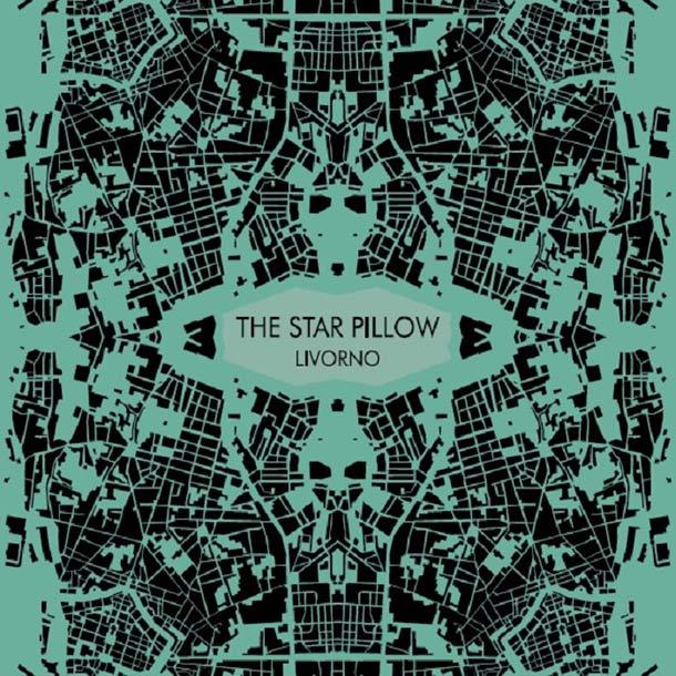 THE STAR PILLOW, Livorno