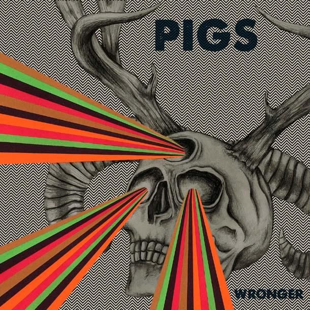 PIGS, Wronger