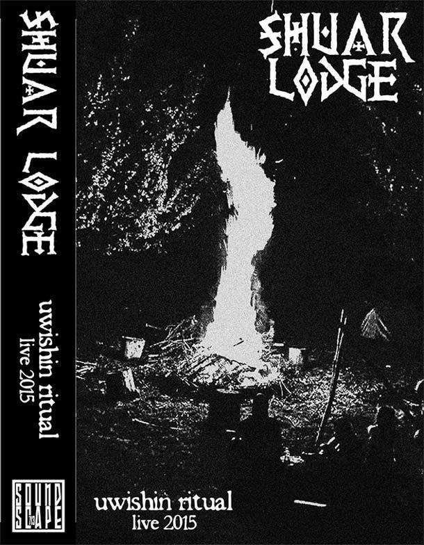 SHUAR LODGE, Uwishin Ritual