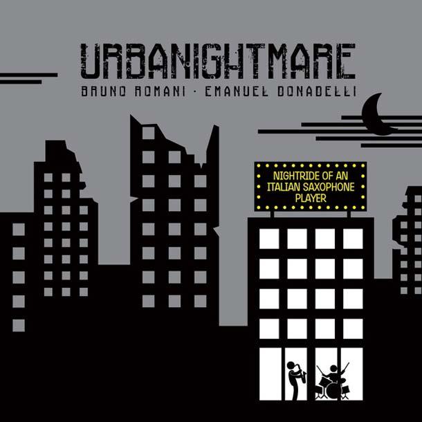 Urbanightmare