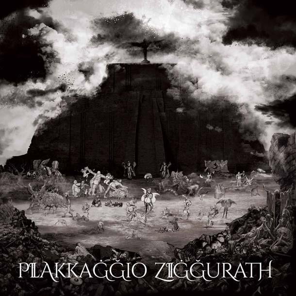 PLAKKAGGIO, Ziggurath