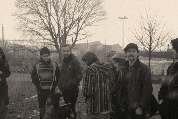 Alivelab torna il 16 gennaio con Dj Dustin (Giegling)