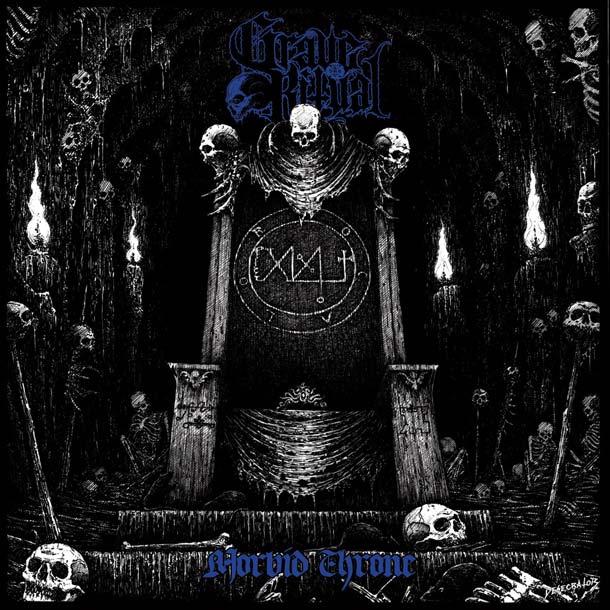 GRAVE RITUAL, Morbid Throne