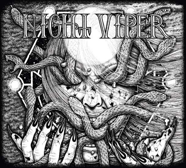 NIGHT VIPER, Night Viper