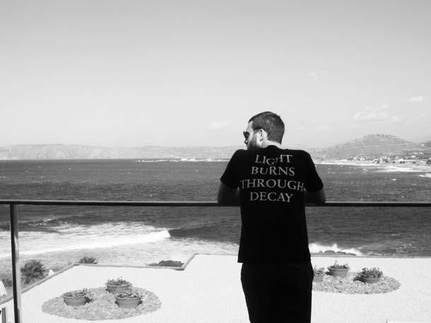 Avant! Records: intervista ad Andrea Napoli