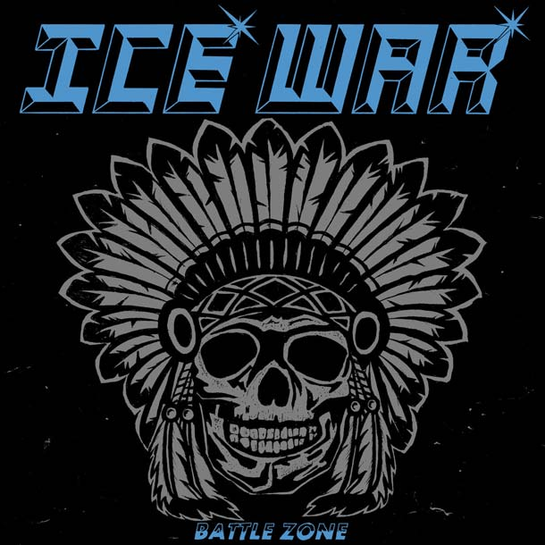 ICE WAR, Battle Zone