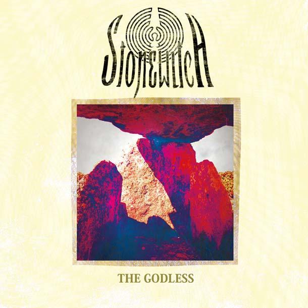 STONEWITCH, The Godless