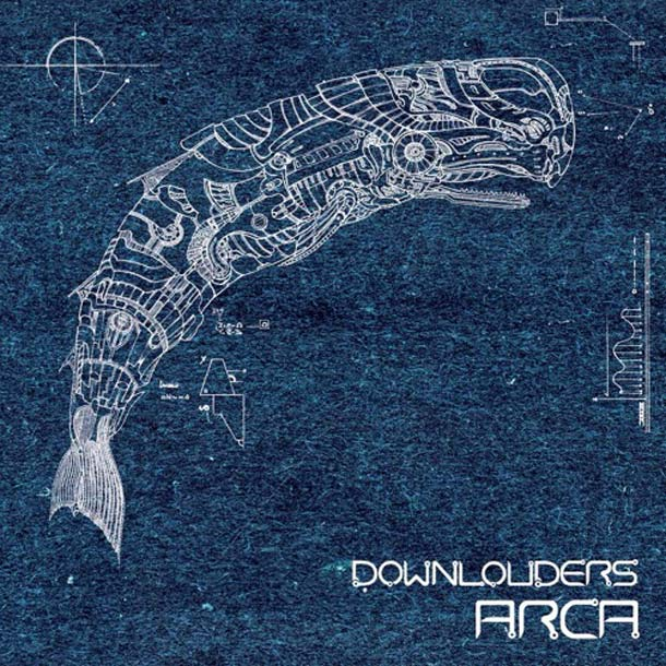 DOWNLOUDERS, Arca