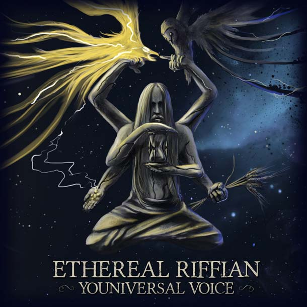 ETHEREAL RIFFIAN, Youniversal Voice