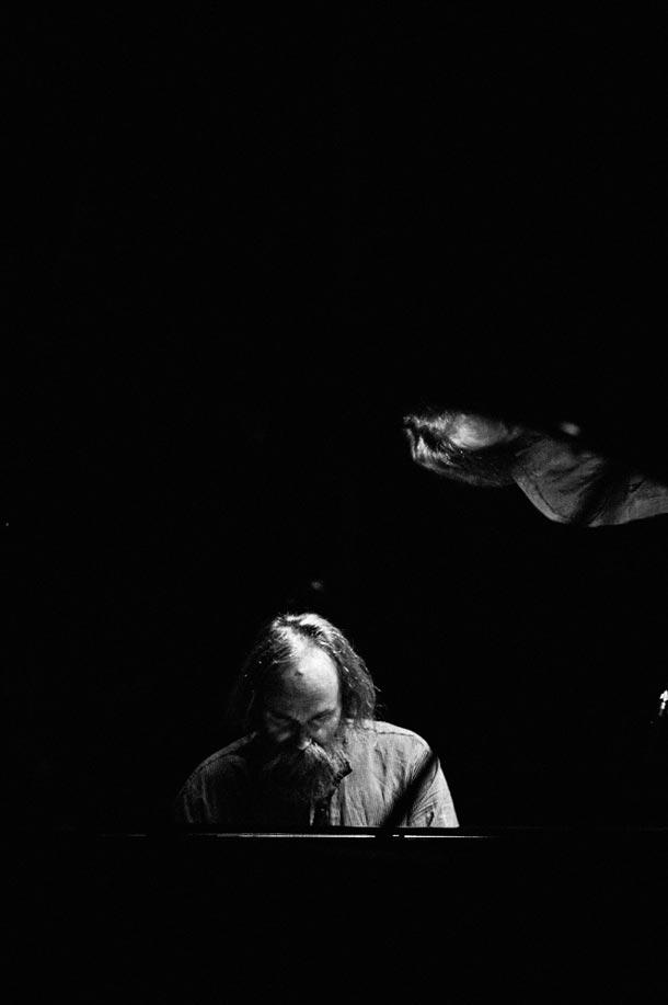 LUBOMYR MELNYK, 5/3/2016, foto di Antonio Rasi Caldogno