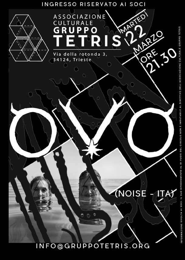 Marzo 2016 al Tetris (TS)